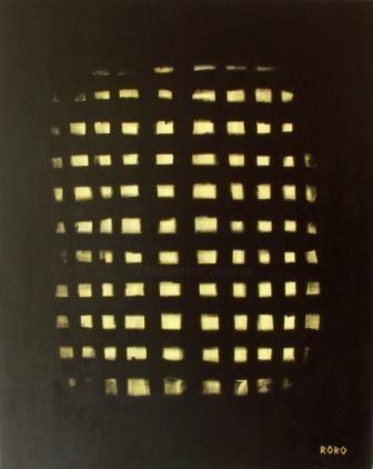 Chris Roro - FREEDOM - LA LUMIERE